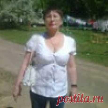Татьяна Шитова