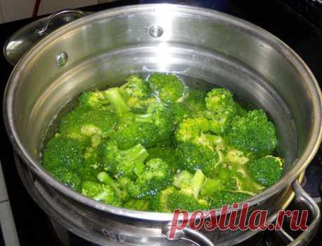 Подруга угостила потрясающим блюдом... Теперь готовлю брокколи только так!