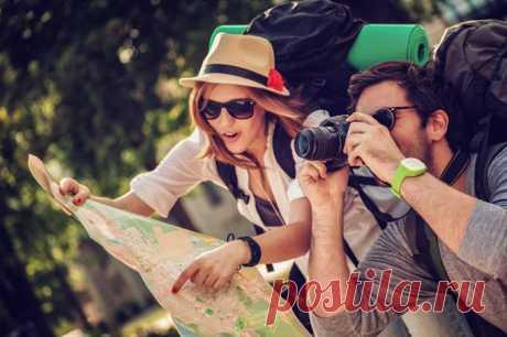 Как путешествовать бюджетно: 10 советов :: Планирование и организация
