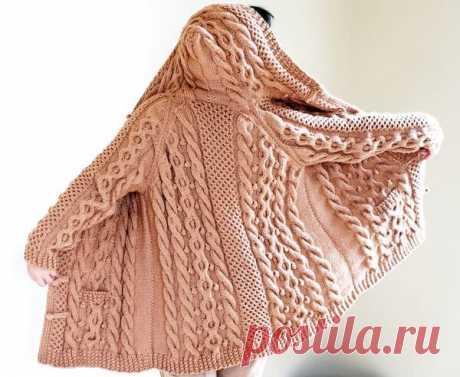 Модные вязаные кардиганы – воплощаем нестандартные образы | Текстильные Новости | Яндекс Дзен