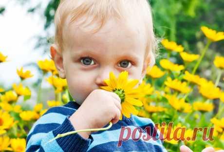 У ребенка аллергия. Что делать? Как определить причины? Как бороться с аллергией у ребенка  Подробнее на Leeleo.ru