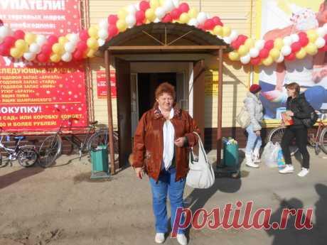 Галина Бледникова