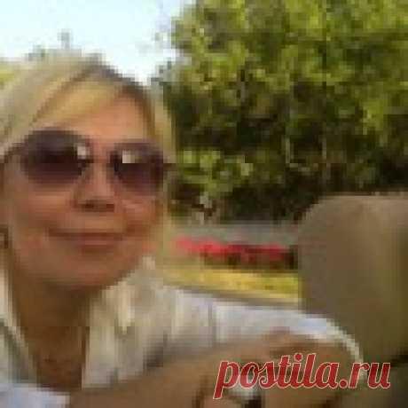 Анжелика Хохлова