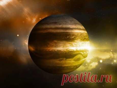 Юпитер вдомах гороскопа: влияние планеты наразные сферы жизни Юпитер— самая большая планета Солнечной системы. Его влияние нанашу жизнь очень велико. Астрологи расскажут, как меняется настроение Юпитера вразличных домах гороскопа.