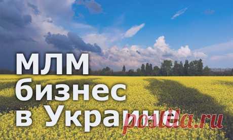 Читайте об истории развития, текущих позициях и лучших МЛМ компаниях Украины