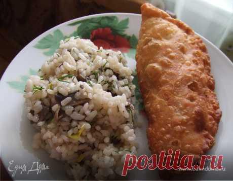 Тесто для чебуреков рецепт 👌 с фото пошаговый   Едим Дома кулинарные рецепты от Юлии Высоцкой