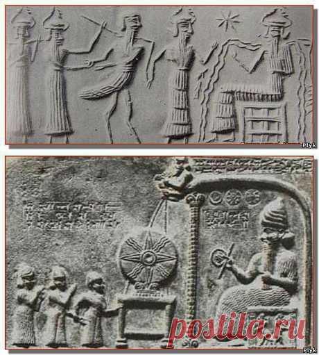 Золото богам добывали люди | Тайны Земли | Плюк - Обо всем на свете помаленьку