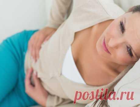 Болит живот: 12 причин вызвать скорую. — Всегда в форме!