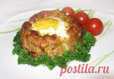 """""""Ласточкино Гнездо"""" из мяса, фаршированное яйцом. Описание с пошаговым фото   ╣КРЫМСКАЯ СОЛЯНКА╠   Яндекс Дзен"""