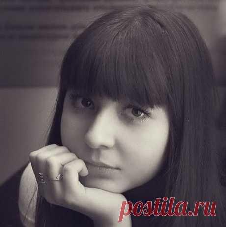 Евгения Трофимова