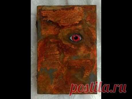 Book Apothecary - YouTube