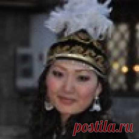 Гема Молдосанова