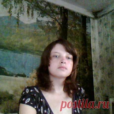 Юлия Талызина