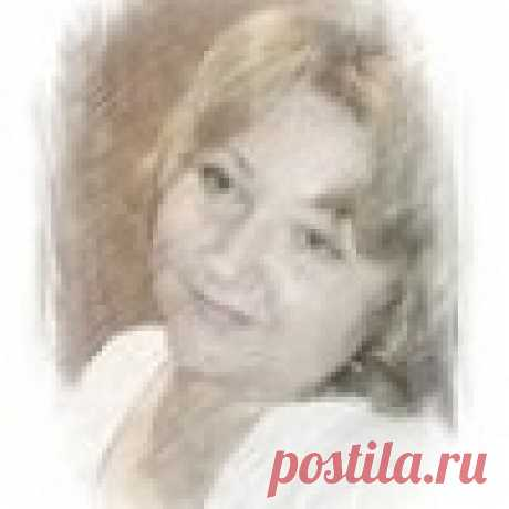 Наталия Дунда