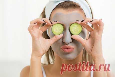 10+ лучших домашних масок для для жирной кожи