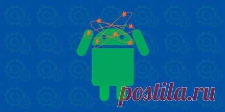 Почему Android со временем начинает тормозить и как с этим бороться.
