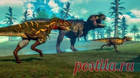 10 распространенных заблуждений о динозаврах   Наука и жизнь