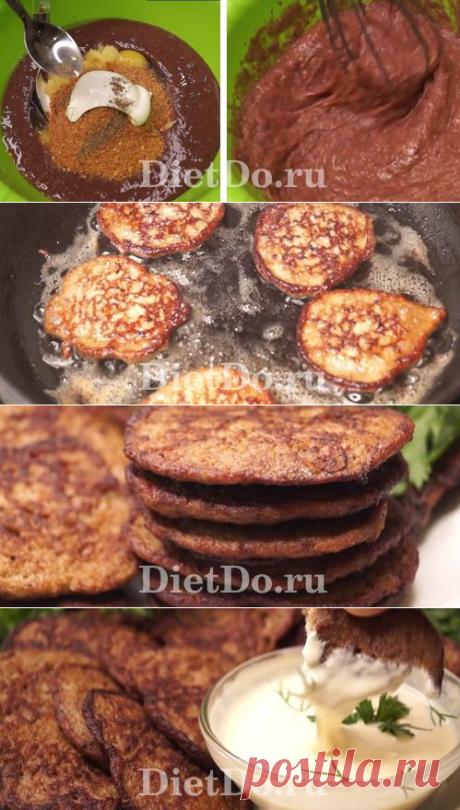 Оладьи из свиной печени: ТОП-9 рецептов, чтобы были мягкими