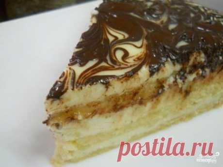 Венгерская ватрушка - пошаговый кулинарный рецепт на Повар.ру