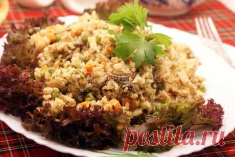 Рис с морепродуктами в мультиварке – Рецепт с фото. Рецепты. Вторые блюда. Блюда с рыбой и морепродуктами