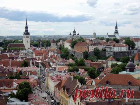 The best places for visit in Eastern Europe | News | Round the world are called