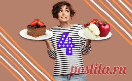 Пример моего питания день 4: что если не получается жевать долго | PROmylife | Яндекс Дзен