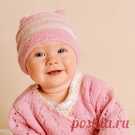 Вязание для новорождённых со схемами. Вяжем для новорождённого от 0 до 6 месяцев, шапочку, конверт, чепчик, костюм, боди, комбинезон, плед, пинетки, носочки, кофточку. Вяжем для новорождённых спицами схемы с описанием. Как связать спицами вещи для новорожденного