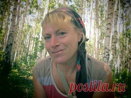 Нина Бобровская