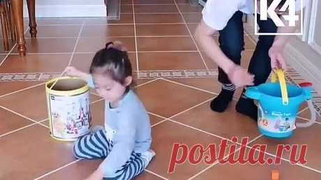Веселые и развивающие игры с детьми