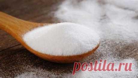 45 самых интересных способов применения обычной соды — Полезные советы