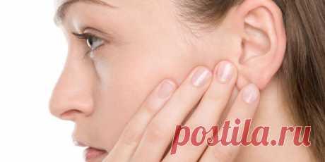 Причины, почему чешутся уши внутри и снаружи, а также лечение зуда — СОВЕТ !!!