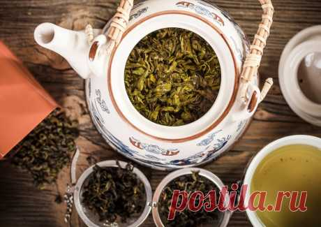 As it is impossible to drink tea: 10 bans in the Chinese tea culture