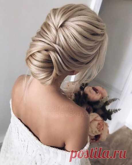 Прически на редкие волосы: 15 стильных укладок — Мир интересного