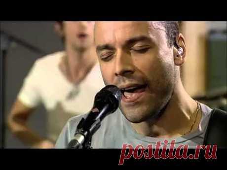 ▶ [HD] MUSE Follow Me (Live @ Radio 1 Live Lounge 2012 | BBC 1) - YouTube