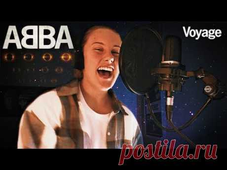 ABBA - Don't Shut Me Down (cover)