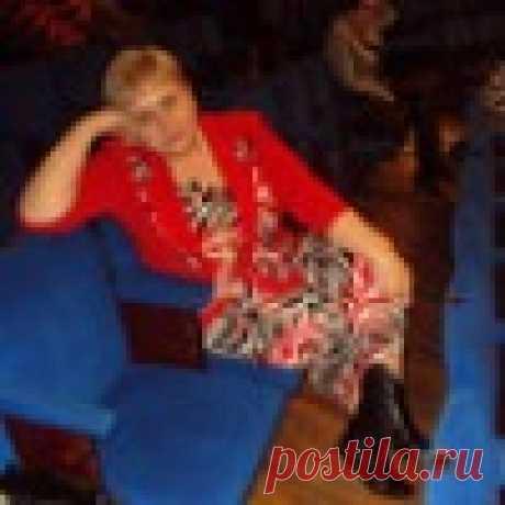 Людмила Голубченко
