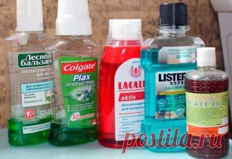 Как избавиться от запаха изо рта: 9 быстрых способов в домашних условиях
