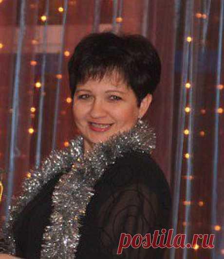 Марина Липунова