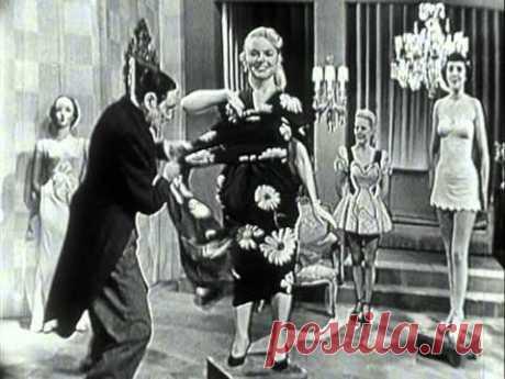 Alphonse Berge, fast dress designer / schneller Maßschneider / кутюрье-моменталист, 1950s