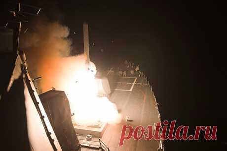 Новая гонка вооружений Путин решил ответить США на запуск крылатой ракеты