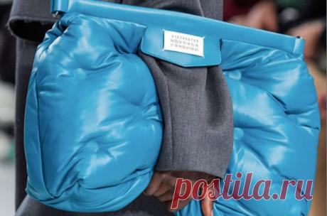 Модные сумки для осени и зимы – БУДЬ В ТЕМЕ