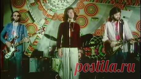 Bee Gees 1975 - Jive Talkin' • (Remastered ᴴᴰ)