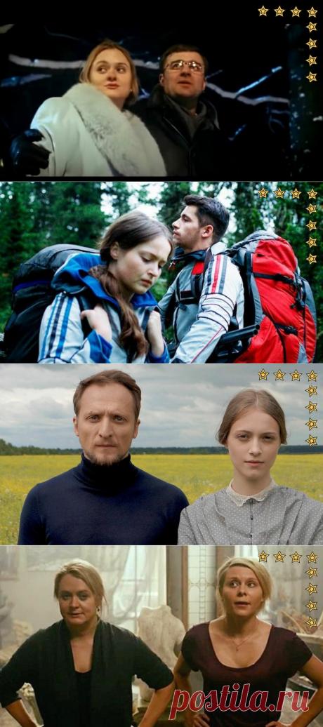 4 русских фильма, после которых вам захочется размышлять, а может быть и поспорить | КИНООТЗЫВ | Яндекс Дзен