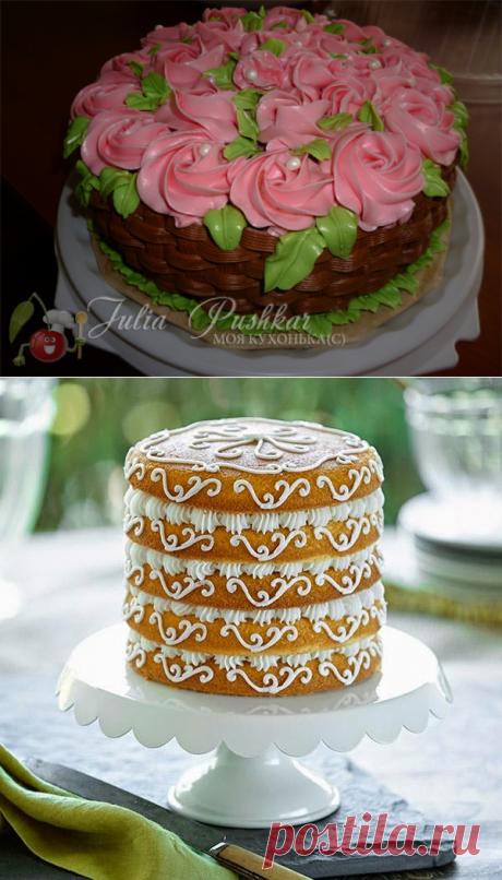 идеи для украшения тортов | Записи в рубрике идеи для украшения тортов | Дневник irishka59