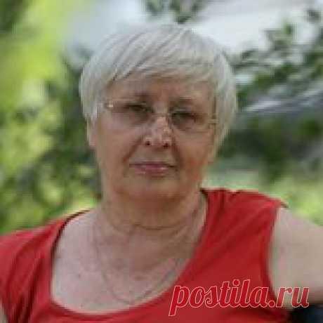 Nina Motova