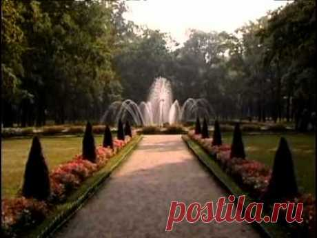 Palaces and parks of suburbs of St. Petersburg Part 1