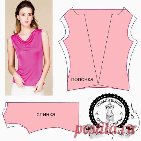 Draperi Blouse | Blouse Pattern Sewing, Dress Sewing Patterns, Fashion  CD0