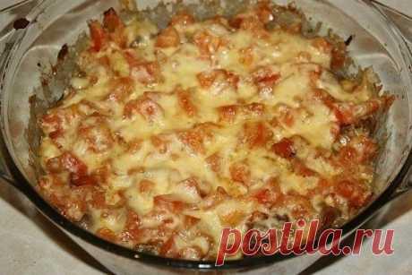 Куриная печень по- милански — Sloosh – кулинарные рецепты