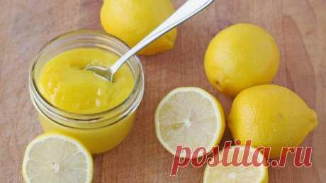 Лимонная смесь для здоровья сосудов 🍋 Щадящий рецепт для ваших сосудов! — Полезные советы
