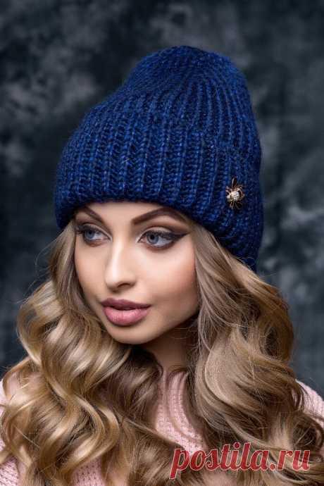 Вяжем модные шапочки этой осени.   Карантинная вязальщица   Яндекс Дзен